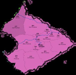 Sei Province of Kei