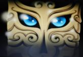Sheath eyes