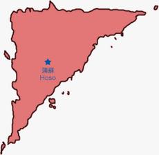 Hou kingdom capital