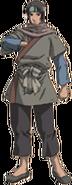 Asano older