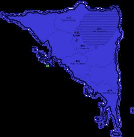 Jou Province of Tai