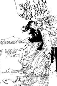 Kasho - taiki and gyoso