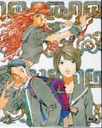 Juuni Kokuki1–Blu-rayBOX