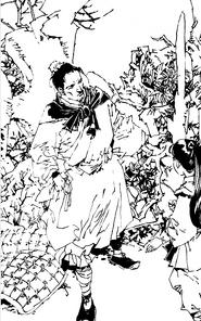 Tonan - gankyuu and shushou