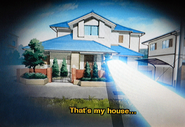 Vision of Youkos house