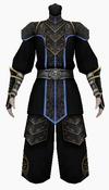 Fujin-chaotic heaven armor-male