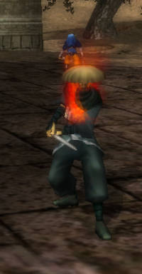 Swordsman Hoyu