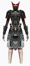 Fujin-emperor armor-female