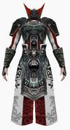 Fujin-emperor armor-male