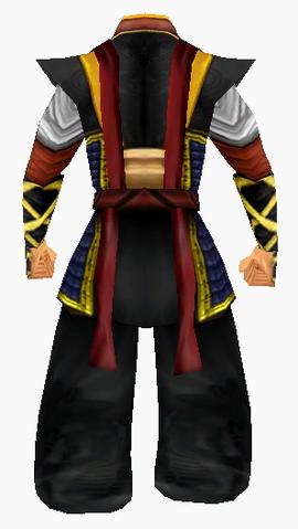 File:Guanyin-dark cloud robe robe-male-back.PNG
