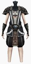 Fujin-poisonous armor-female