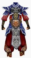 Guanyin-godsend hero armor-male