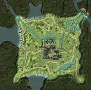 Gunsong Fortress