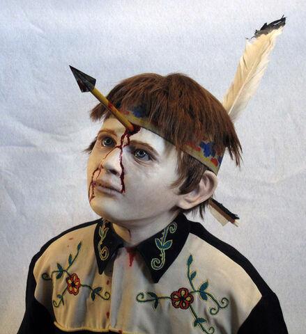 File:13Ghosts-Child-Portrait-sculpt.jpg