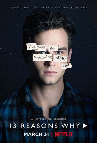 Файл:13 Reasons Why Character Poster Justin Foley.jpg