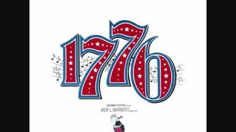 Piddle, Twiddle And Resolve - 1776 (Original Motion Picture Soundtrack)