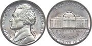 1939 US jefferson nickel