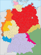 Morgenthau Plan (Large Danube federation)