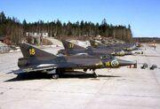 Saab J 35A-01