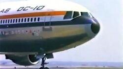 McDonnell Douglas DC-10 Promo Film - 1970