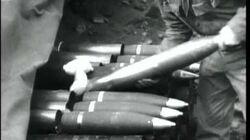Fire Power Artillery in the Korean War