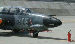 TS-11 Iskra R RB1