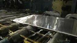 How It's Made Aluminium Foil