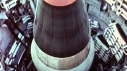 Nukes in Space-The Rainbow Bombs