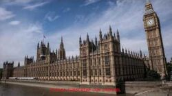 The UK Parliament has been hit by a cyber-attack-1