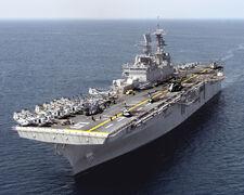 USS Bataan (LHD-5);10080504