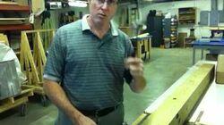 Titanium hammer vs Steel hammer