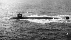 Tragedies of the Cold War Documentary on the Nuclear Sub Disasters of the Thresher and Scorpion-0