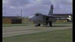 General Dynamics Grumman EF-111A Raven