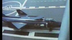 Yakovlev Yak-38 NATO Code Forger