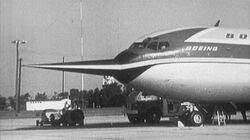 Ticket Through The Sound Barrier - 1966 Supersonic Transport Educational Documentary - WDTVLIVE42