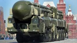 World War 3 Russia conducts surprise Large Scale Snap Nuclear Attack Drill (Oct 31, 2013)