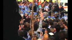 London Poll Tax Riot Documentary 1990 - The Battle of Trafalgar FULL