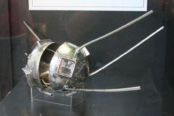 TV3 satellite