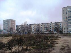 Five storey building (Novovoronezh)