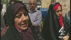 What does Iran make of Islamic State? Channel 4 News