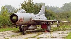 Sukhoi Su-7 Fitter-A (Rare Videos)