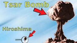 The Terrifying True Scale of Nuclear Weapons-0