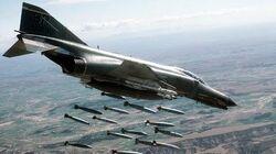 F-4 Phantom Vs Mig21 - Hell Over Hanoi Documentary - History-0