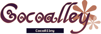 CocoAlley Sign