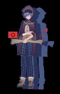 Yuuto