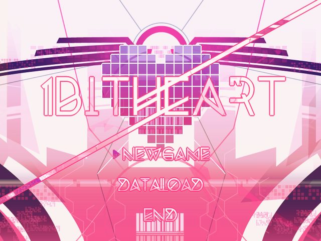 File:1bitheart Start Screen.png