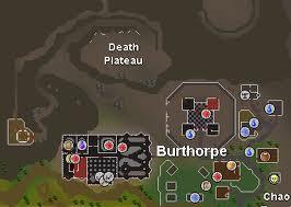 Burthorpe