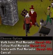Mod Nuradin