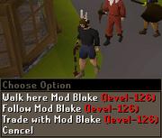 Mod Blake
