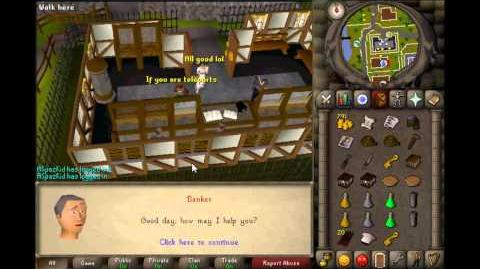 Old School Runescape Quests - 38. Biohazard